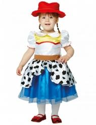 Jessie Toy Story™ småbarnsdräkt