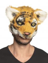 Realistisk tigermask