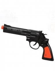 Ljudande pistol i slumpmässig färg