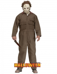 Michael Myers Rob zombie Halloween™ herrdräkt