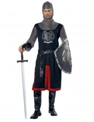 Riddaren Reinhard herrdräkt