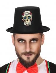 De dödas dag svart hatt