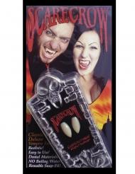 Deluxe vampyrtänder vuxen