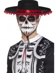 De dödas dag sombrero