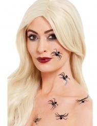 FX 3D-smink med spindlar