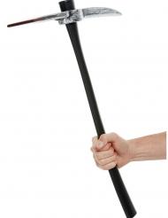 Blodig hacka 59 cm