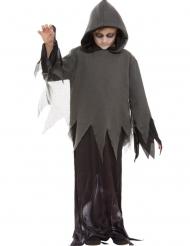 Mörk spökdräkt barn