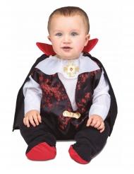 Dracula småbarnsdräkt