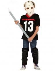 Mordisk hockeydräkt barn