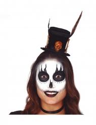Voodoo mini-hatt vuxen