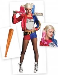 Dräktpaket Harley Quinn dam