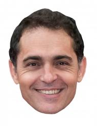 Pappmask bankrånare Pedro Alonso