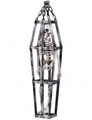 Inburad skelettdekoration 50 cm