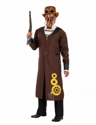 Lord Fontleroy steampunkdräkt herr