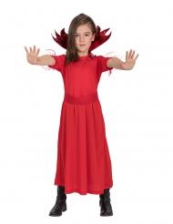 Söt djävulsdräkt barn