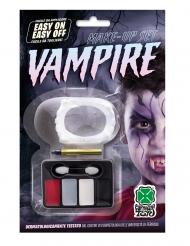 Vampyrsmink med tandprotes 4x2 ml 2,80 g