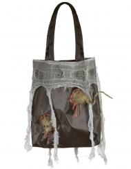 Handväska med råttor
