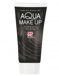 Vattenbaserat svart smink 30 ml