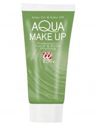 Tub med vattenbaserat grönt smink 30 ml