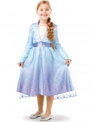 Frost 2 Elsa™ klassisk barndräkt