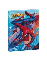 Spiderman™ adventskalender 50 gram