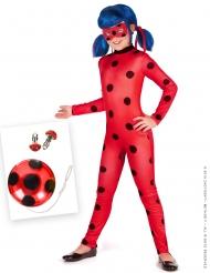 Miraculous Ladybug™ dräktpaket barn