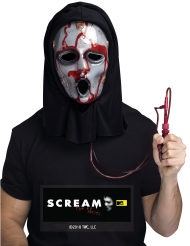 Scream™ blodig mask