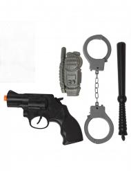 Polispaket i 4 delar
