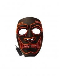 LED-mask varulv vuxen