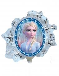 Frost 2 Elsa & Anna™ aluminiumballong 36 cm