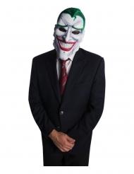 Artikulerad Joker™-mask vuxen