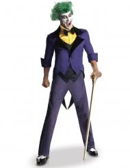 Lyxig Joker™ vuxendräkt