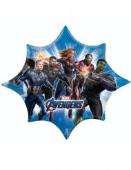 Avengers Endgame™ aluminiumballong 88x73 cm