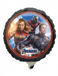 Avengers Endgame™ dubbelsidig liten aluminiumballong 23 cm