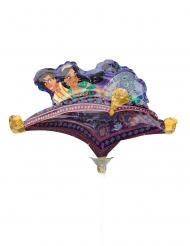 Aladdin™ dubbelsidig aluminiumballong 23 cm