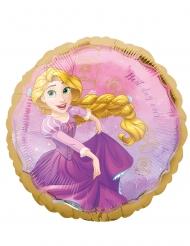 Disney Rapunzel™ aluminiumballong 43 cm