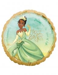 Disney Tiana™aluminiumballong 43 cm.
