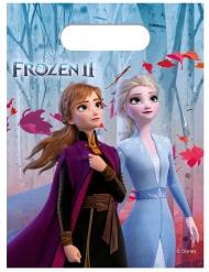 6 Frost 2™ presentpåsar 23x16,5 cm