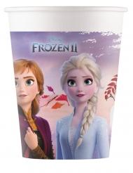Frost 2™  8 komposterbara pappmuggar 200 ml