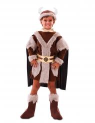 Vikingen Vidskalp barndräkt