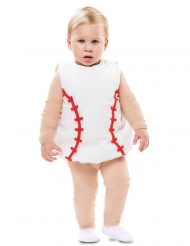 Baseball bebisdräkt