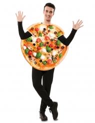 Pizzadräkt vuxen