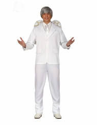 Kostymklädd ängladräkt herr