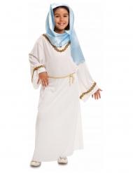 Jungfru Mariadräkt barn