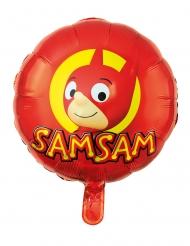 SamSam™ aluminiumballong 45 cm