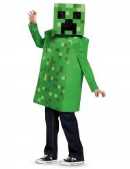 Minecraft classic Creeper™ barndräkt