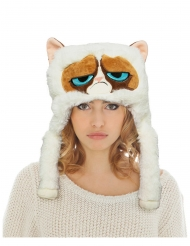 Grumpy Cat™ vuxenmössa