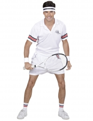 Tennisspelaren Foger Rederer herrdräkt