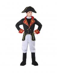 Lyxig Napoleondräkt barn