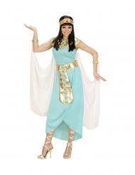 Drottning Nefertata damdräkt